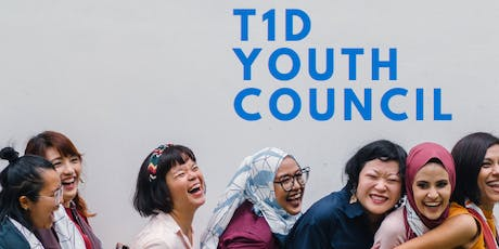 2019 JDRF Youth Council Launch (BC & Yukon) tickets