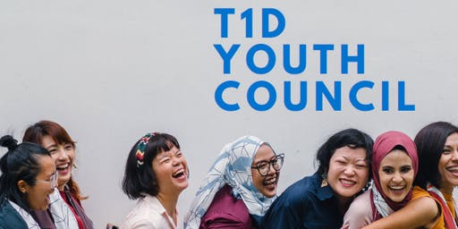2019 JDRF Youth Council Launch (BC & Yukon)