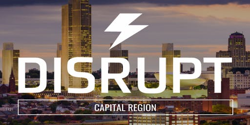 DisruptHR Capital Region
