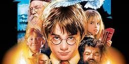 Harry Potter, Book 1 Summer Camp - Ages 9-12
