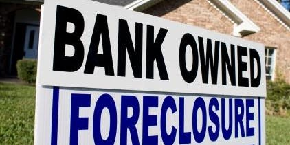 Auction 101: Foreclosure Sales