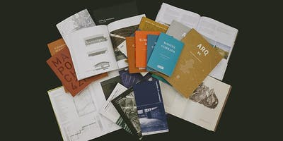 Francisco Diaz - Make Public: The contradictory nature of architectural publishing