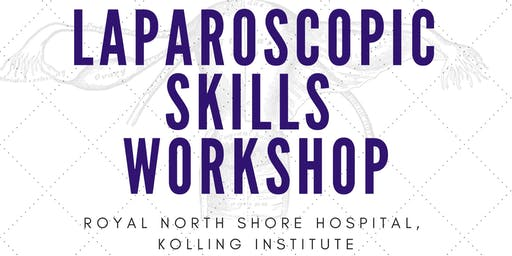 PVOGS NSW Laparoscopic Skills Workshop