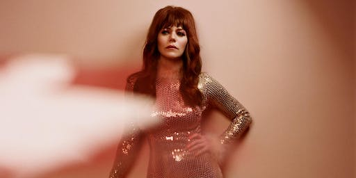 Jenny Lewis-On the Line Tour 2019