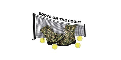 Boots on the Court at Joint Base San Antonio - Randolph AFB