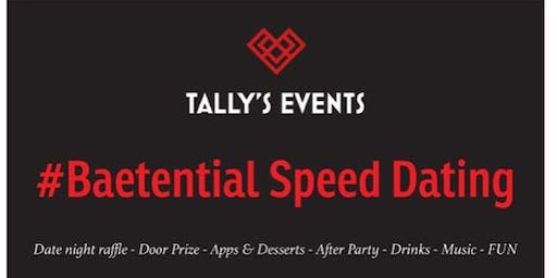 #Baetential Speed Dating and After Party