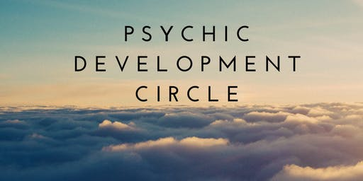 SOLD OUT! -- Psychic Development Morning Circle