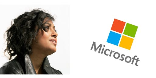 Microsoft's Mira Lane: Applying Value Frameworks to AI Development