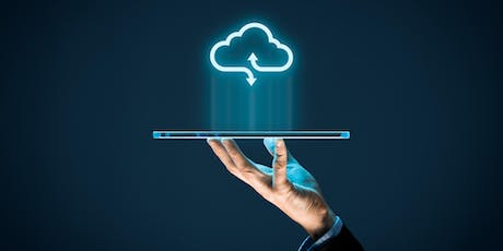 QLD - Digital tools: IT infrastructure & the Cloud (Townsville) tickets
