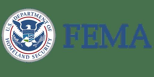 FEMA CERT GUATEMALA