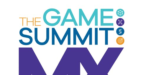 The Game Summit MX