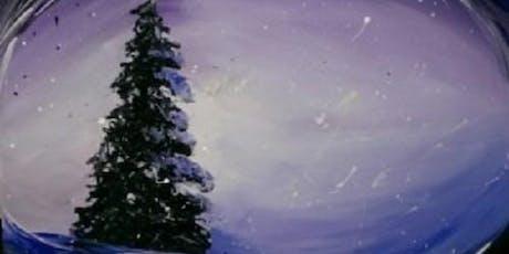 Snow Globe at Meadow Lake Resort tickets