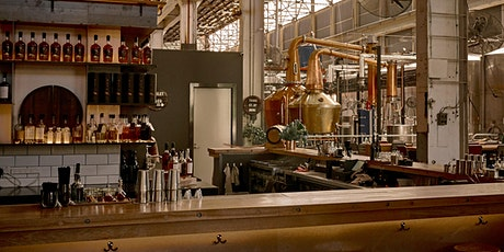 Melbourne Whisky Distillery Tour: method, madness & tastings. tickets