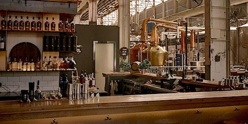 Melbourne Whisky Distillery Tour: method, madness & tastings.