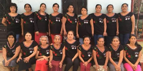 Mayan Women Coffee- A conversation with Rosalba Cifuentes tickets