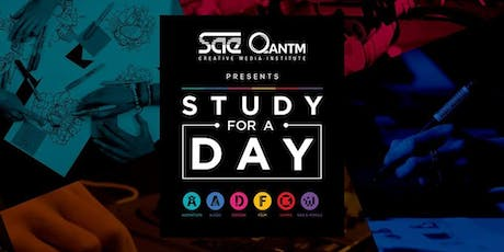 Study For A Day | Byron Bay Campus tickets