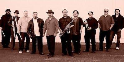 Patron Latin Rhythms 9/14/19 9PM
