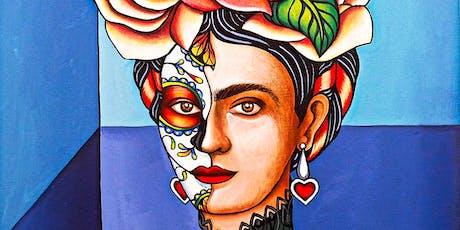 Día de Los Muertos Fiesta 2019 tickets