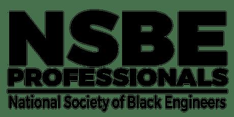 NSBE Professionals presents Self-ESTEM tickets