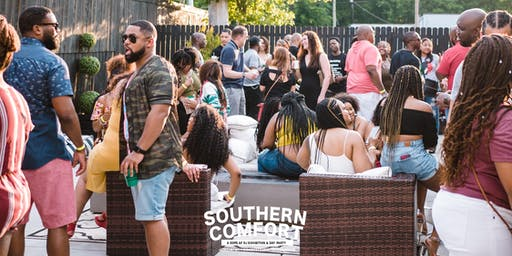 Southern Comfort 4 Day Party (Labor Day Weekend Day Party)