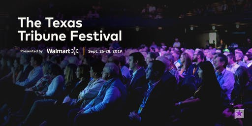The Texas Tribune Festival