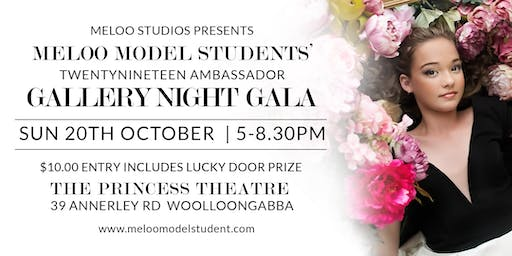 2019 Meloo Studios Gallery Night Gala
