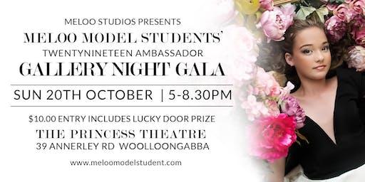 2019 Meloo Studios Gallery Night Gala