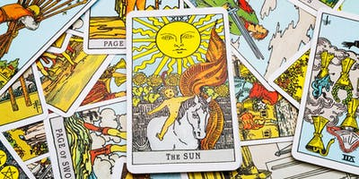 Intro to Tarot - Overview