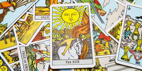 Intro to Tarot Class Series tickets