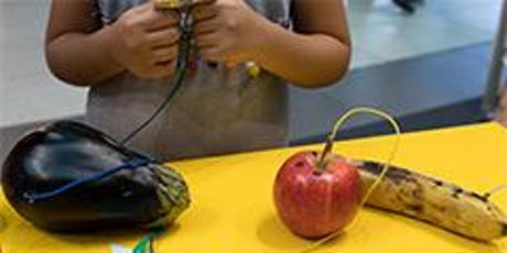 Double Bay Mini Makers Club: Makey Makey (6-12yrs) tickets