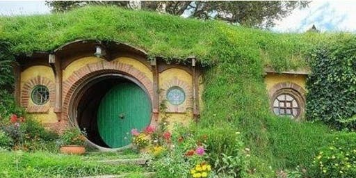 Tolkien Musical Performance