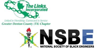 Greater Denton County (TX) Chapter - NSBE Jr. Meet & Greet