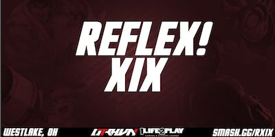 Reflex by Outer Haven