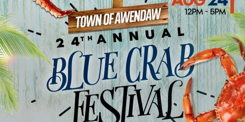24th Annual Blue Crab Festival
