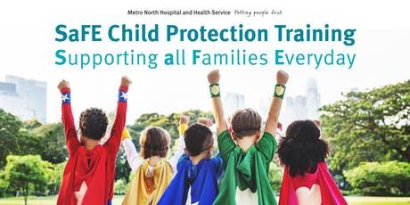 MNHHS Child Protection Week 2019 - SaFE Launch tickets