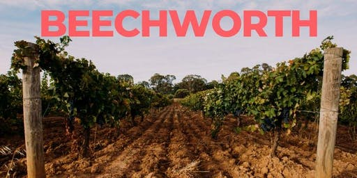 Beechworth Wine Tasting TRADE ONLY