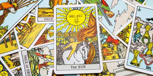 Intro to Tarot - Major Arcana