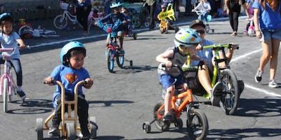 13th Annual Bike 4 Fun