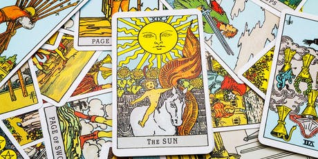 Intro to Tarot - Wands tickets