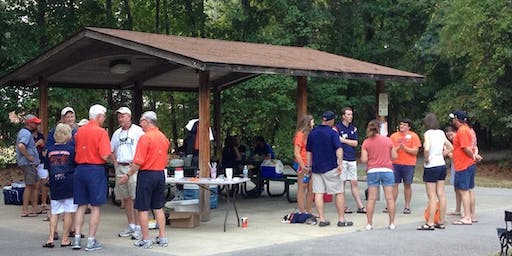 2019 CMAC Kickoff Cookout