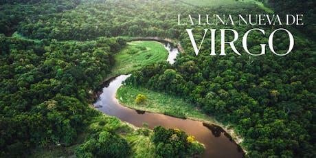 RJVIRGPRE19 | Luna Nueva de Virgo | 31 de Agosto | Tecamachalco tickets