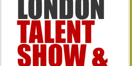 LONDON TALENT SHOW & BUSINESS EXPO 2019 tickets
