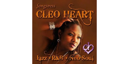 Soulful Sunday's Featuring Cleo Heart