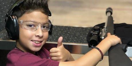 Kids Firearm Safety Hybrid Class @ Northwest Arsenal  tickets