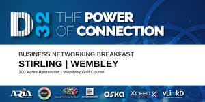 District32 Business Networking Perth – Wembley - Tue...