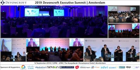 2019 Devoncroft Executive Summit I Amsterdam tickets