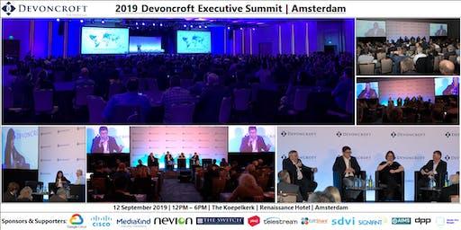 2019 Devoncroft Executive Summit I Amsterdam