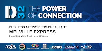 District32 Melville Express Business Networking Perth - Wed 30th Oct