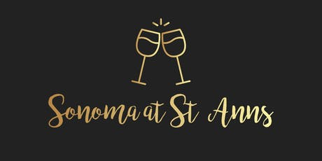 Sonoma at St. Ann's: 3rd Annual Wine Tasting and Silent Auction tickets