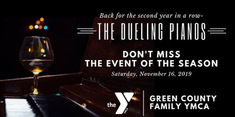 The Dueling Pianos tickets